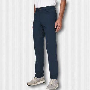 Lululemon ABC Pants Classic Fit Navy 38